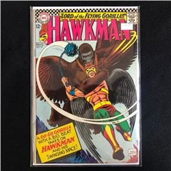 HAWKMAN #16 (DC COMICS)