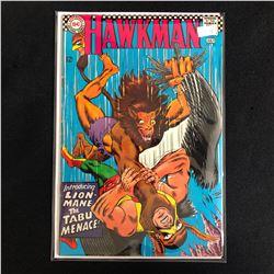 HAWKMAN #20 (DC COMICS)