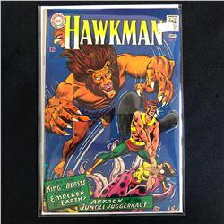 HAWKMAN #21 (DC COMICS)