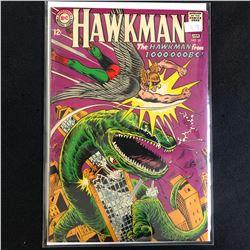 HAWKMAN #23 (DC COMICS)