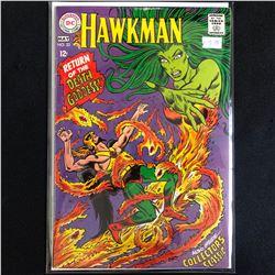 HAWKMAN #25 (DC COMICS)