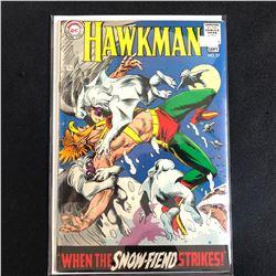 HAWKMAN #27 (DC COMICS)