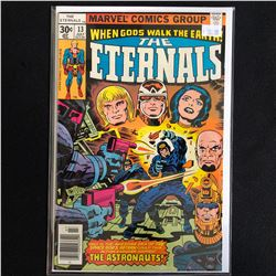 THE ETERNALS #13 (MARVEL COMICS)