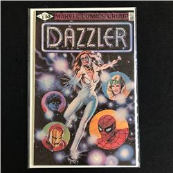 DAZZLER #1 (MARVEL COMICS)