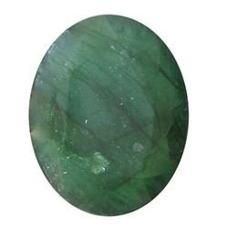 2.99 ctw Oval Emerald Parcel