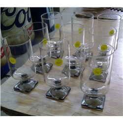 9 Glasses