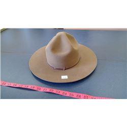 RCMP Hat