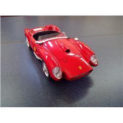 Die Cast Car - Red Ferrari 250 Testa Rossa (1957) 1/18 Scale