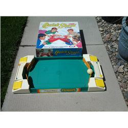 Fisher Price Tennis Game and Deal Quick Shoot Game