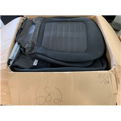 Seat Covers for 2017 Ford Edge (GREAT CONDITION)