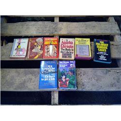 Mystery Novels
