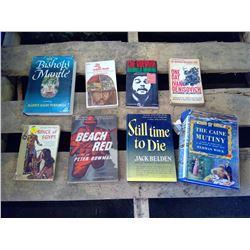 War Books/Novels