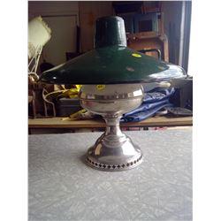 Rayo Patented Nov. 20th, 1994 Kerosene Lamp