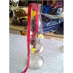 Correct Glass Kerosene Lamp