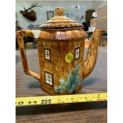 English Cottage ware Teapot