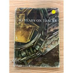 50 Years on Tracks