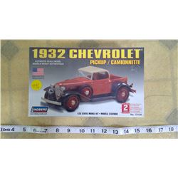 32 Chev Pick-up Model