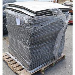 Pallet Multiple Interlocking Portable Flooring Mats