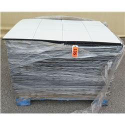 Pallet Multiple Portable Flooring Mats