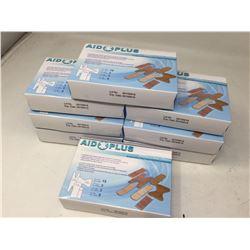 Aid Plus Bandaids (8 x )