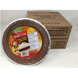 Case of Keebler Ready Crust-Chocolate (12 x 170g)