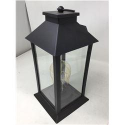LED Battery Operated Lantern