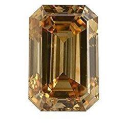 2.5ct Radiant-Cut Bianco® Lab-created Diamond