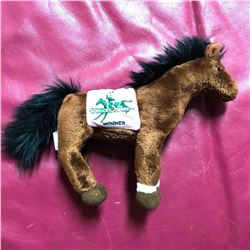 Collectible Barbaro Kentucky Derby Winner Horse Ty Beanie Baby