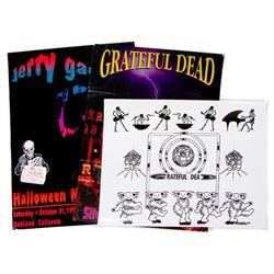 Grateful Dead.