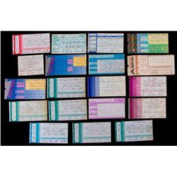 Grateful Dead tickets.