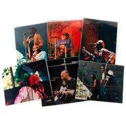 Concert photos.