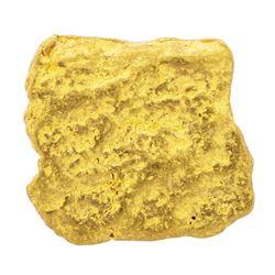 1.79 Gram Australian Gold Nugget Gold Nugget