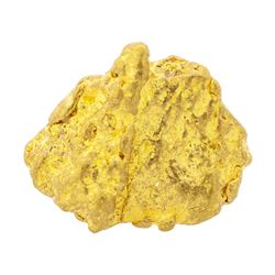 2.14 Gram Australian Gold Nugget Gold Nugget