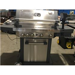 BROIL CHEF MODEL BC 300 NATURAL GAS BBQ