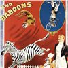 Image 2 : Grais Zebra & Baboons by RE Society