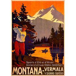 Anonymous - Montana