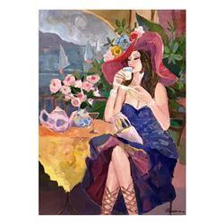 Pleasure Cafe by Maimon Original