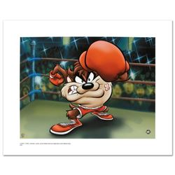 Knockout Taz by Looney Tunes