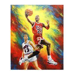 Greatness by Turchinsky Original