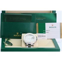 Unworn Rolex Yacht-Master 40 116622
