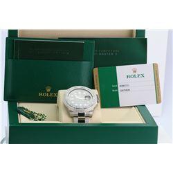 Unworn Rolex GMT-Master II 116710LN