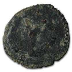 1556-1598 Kingdom of Spain Billon Blanca VF