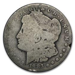 1883-CC Morgan Dollar AG
