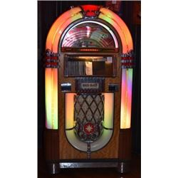 Rockola Bubbler CD Juke Box
