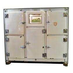 General Electric Multi-Door Freezer