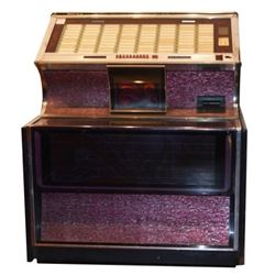 Juke Box Full of 45 Records Texas Artists