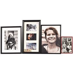 Collection of Janis Joplin Photographs
