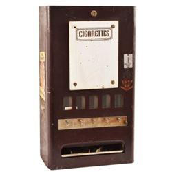 ABC Mfg Cigarette Machine