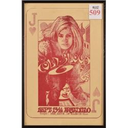 Cold Blood Armadillo WHQ Poster Ken Featherston