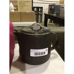Tannex Teapot